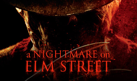 Nightmare on Elm Street Slots