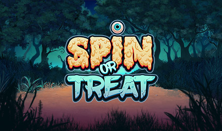 Spin or Treat