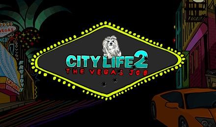 City Life Slots