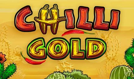 Chilli Gold Slots