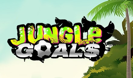 Jungle Goals Jackpot