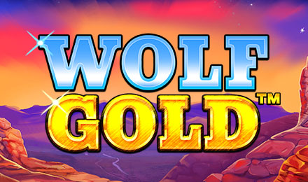 Wolf Gold Slot