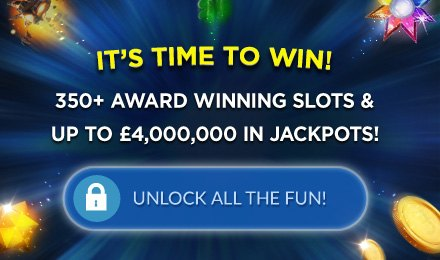Fluffy Favourites Progressive Slots