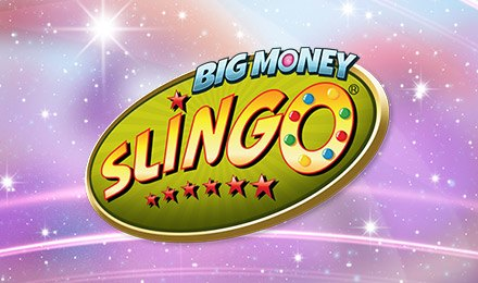 Big Money Slingo