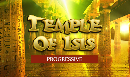 Temple of Isis PJP