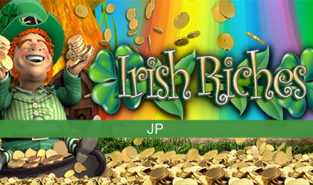 Irish Riches Slots