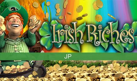 Irish Riches Slots