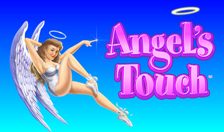 Angel's Touch Slots