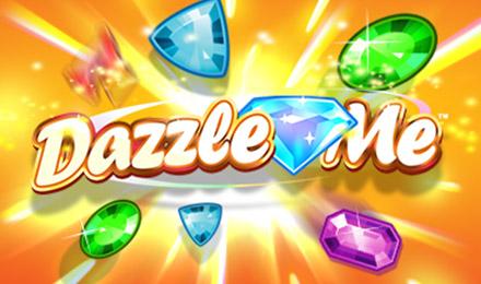 Dazzle Me Slots