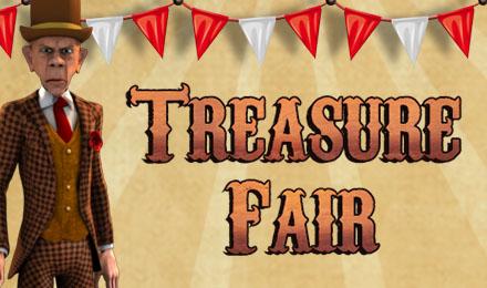 Treasure Fair Jackpot