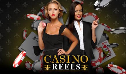 Casino Reels Jackpot