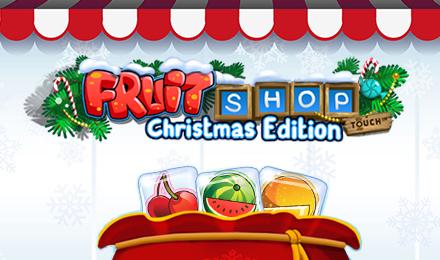 Fruit Shop Xmas