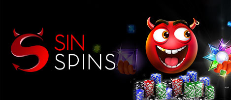 Sin Spins Casino Review – Is this A Scam/Site to Avoid