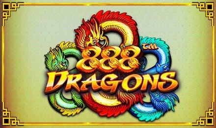 Image result for 888 Dragons