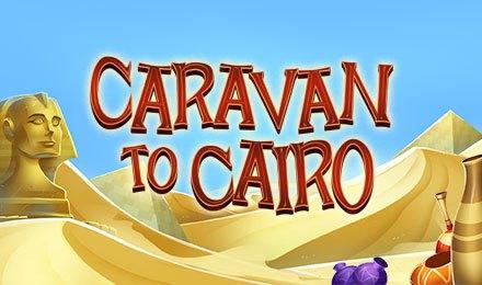 Caravan to Cairo