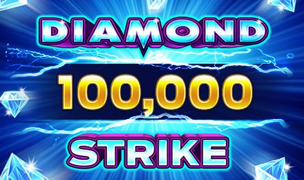 Diamond Strike Scratch