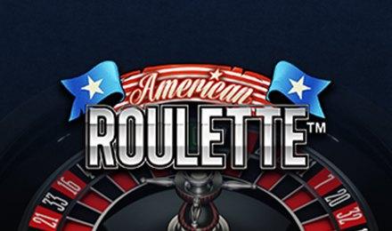 American Roulette - NetEnt