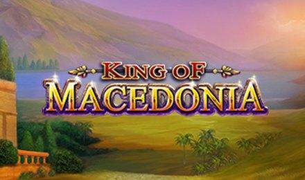 King of Macedonia Slots