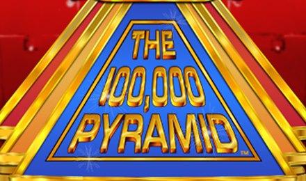 The 100,000 Pyramid Slots
