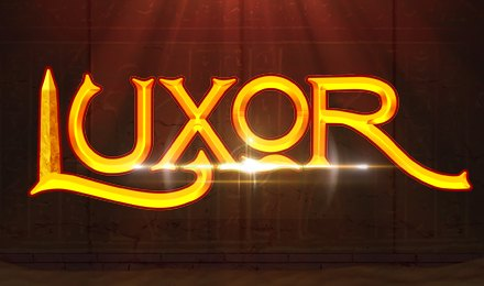 Luxor Slots