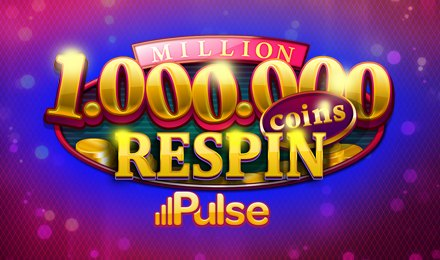 Million Coins Respins Slots