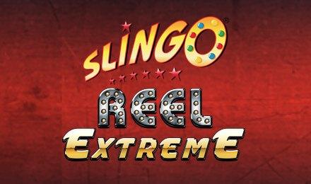 Slingo Reel Extreme Slots