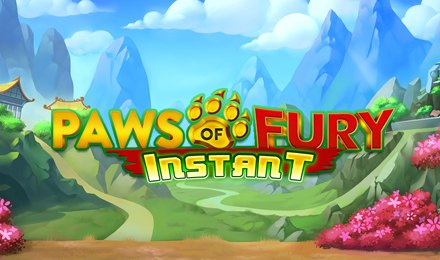 Paws of Fury Instant