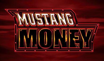 Mustang Money Slots