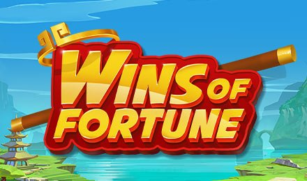 Wins of Fortune Slots