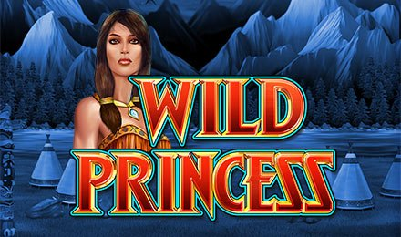 Wild Princess Slots