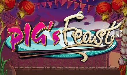 Pig's Feast Slots