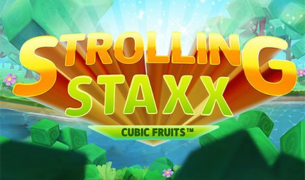 Strolling Staxx Slots