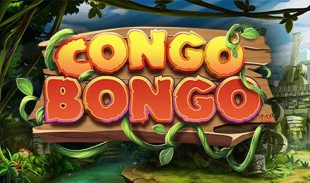 Congo Bongo Slots