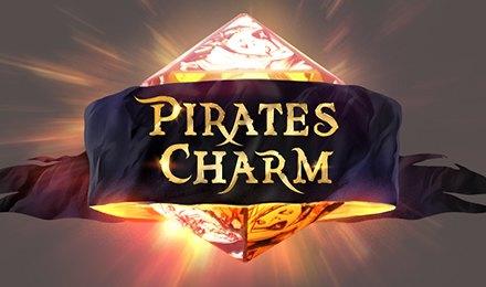 Pirates Charm Slots
