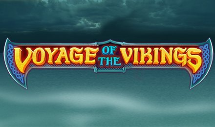 Voyage Of The Vikings Slots
