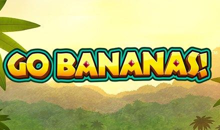 Go Bananas Slots