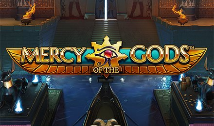 Mercy of the Gods Slots