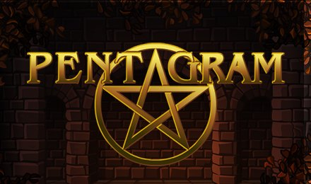Pentagram Slots