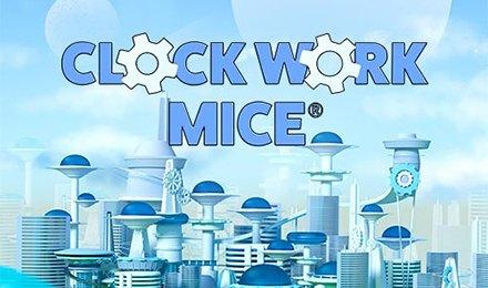 Clockwork Mice Slots