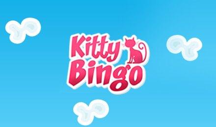 Kitty Bingo Banner