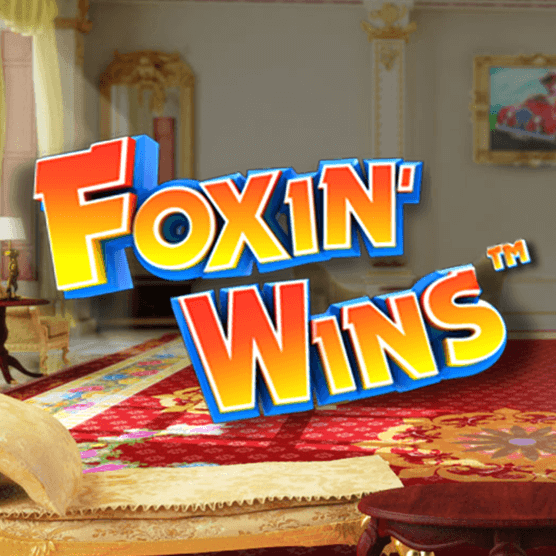 Foxin'Wins - video slots