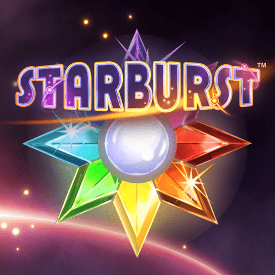 Starburst - video slots site