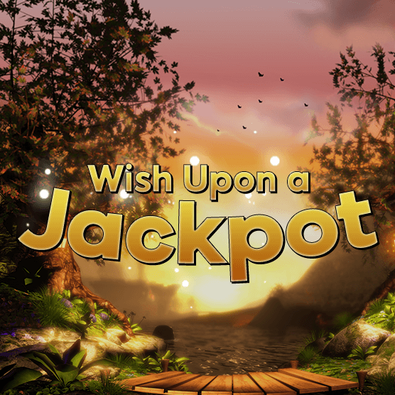 Wish Upon a Jackpot - video slots