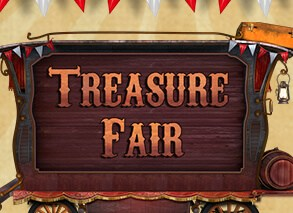 Treasure Fair Jackpot slot