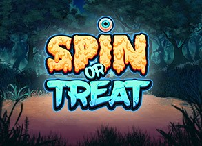 Spin or Treat slot