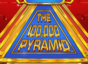 The 100000 Pyramid slot