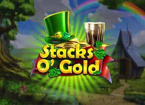 Stack of Gold slot