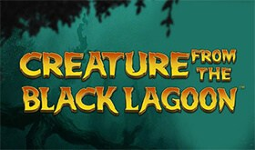 Creature from the Black Lagoon Slots